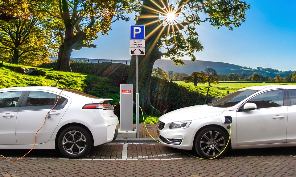 The Rise of Electric Cars With Zero Emission