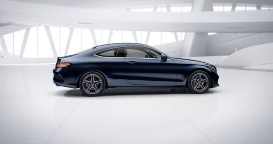 C200 COupe (3)
